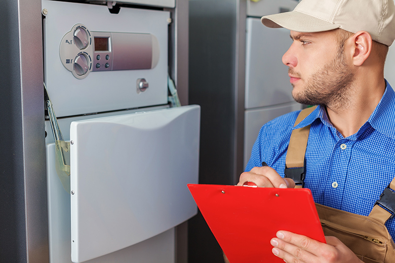 Boiler Repair And Cover in Hampshire United Kingdom